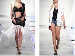 Rodarte Spring Summer 2014 on Moda Operandi