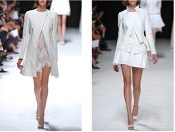 Nina Ricci Spring Summer 2014 on Moda Operandi