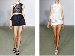 Giambattista Valli Spring Summer 2014 on ModaOperandi