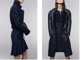 Nina Ricci Pre Fall 2014 on ModaOperandi