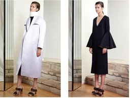 Ellery Pre Fall 2014 on ModaOperandi