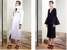 Ellery Pre Fall 2014 on Moda Operandi
