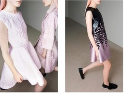 Giambattista Valli Pre Fall 2014 on ModaOperandi