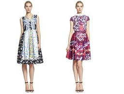 Peter Pilotto Pre Fall 2014 on Moda Operandi