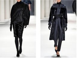 Carolina Herrera Fall/Winter 2014 on ModaOperandi