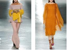 Rodarte Fall/Winter 2014 on Moda Operandi