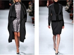 Nina Ricci Fall/Winter 2014 on ModaOperandi