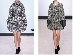 Giambattista Valli Fall/Winter 2014 on Moda Operandi