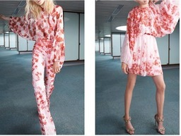Giambattista Valli Resort 2015 on ModaOperandi
