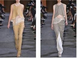 Ellery Spring Summer 2015 on Moda Operandi