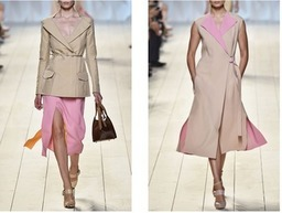 Nina Ricci Spring Summer 2015 on ModaOperandi