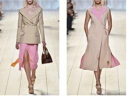 Nina Ricci Spring Summer 2015 on Moda Operandi