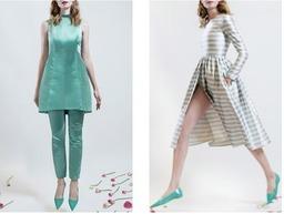 Katie Ermilio Spring Summer 2015 on ModaOperandi