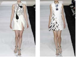 Giambattista Valli Spring Summer 2015 on ModaOperandi