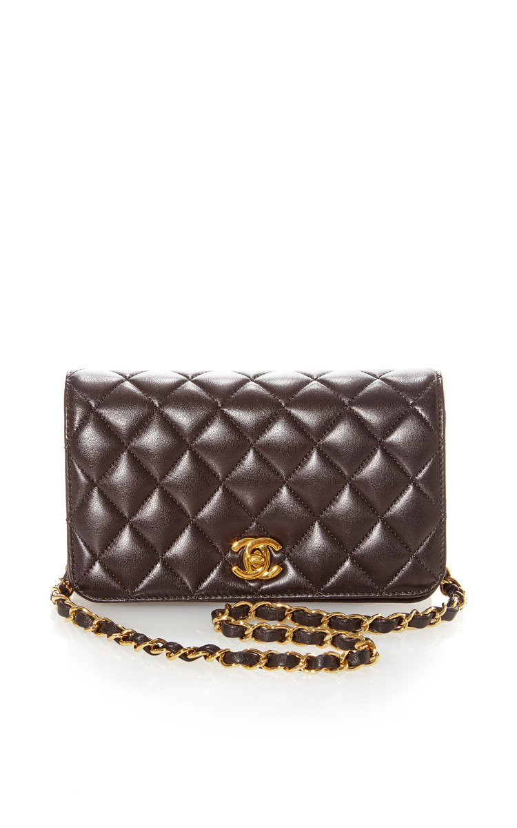 b22ed1120bda Vintage Chanel from What Goes Around Comes Around | Moda Operandi