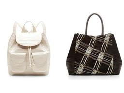 Nancy Gonzalez Boutique Fall/Winter 2014 on ModaOperandi