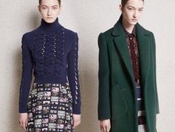 Carven Pre Fall 2015 on Moda Operandi