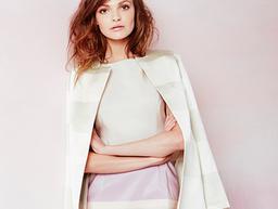 Katie Ermilio Pre Fall 2015 on ModaOperandi