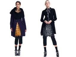 Marc Jacobs Fall/Winter 2012 on Moda Operandi