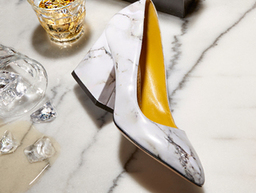 Charlotte Olympia Accessories Fall/Winter 2015 on Moda Operandi