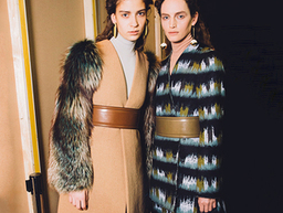 Marni Fall/Winter 2015 on Moda Operandi
