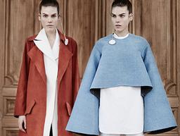 Ellery Fall/Winter 2015 on Moda Operandi