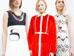 Giambattista Valli Fall/Winter 2015 on Moda Operandi