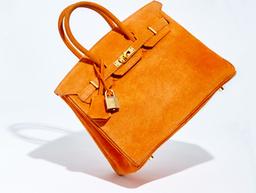 Heritage Auctions: Vintage Hermès Vintage 2015 on ModaOperandi