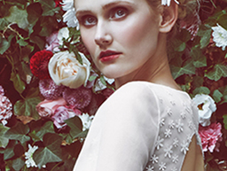 Honor x Stone Fox Bride Spring Summer 2016 on ModaOperandi