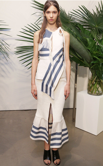 Christopher Esber Resort 2016 on ModaOperandi