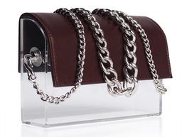 Hugo Matha Handbags Fall/Winter 2015 on ModaOperandi
