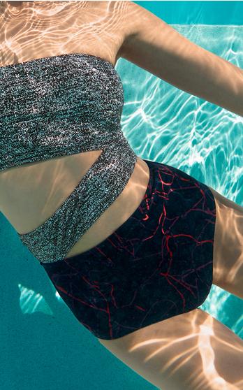 Proenza Schouler Swim Resort 2016 on ModaOperandi
