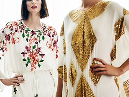 Curated Collection: The Caftan Resort 2016 on ModaOperandi