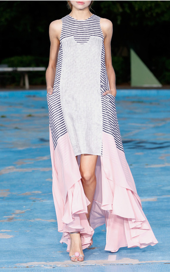 Perret Schaad Spring Summer 2016 on ModaOperandi