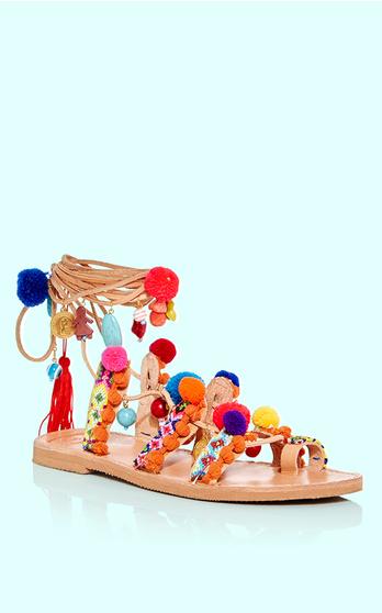 Footwear's Names to Know Spring Summer 2016 on ModaOperandi