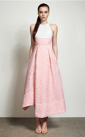 Alex Perry Spring Summer 2016 on ModaOperandi