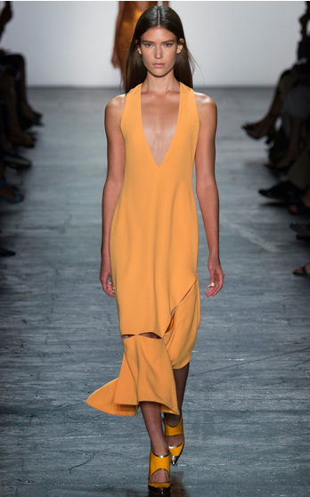 Prabal Gurung Spring Summer 2016 on ModaOperandi
