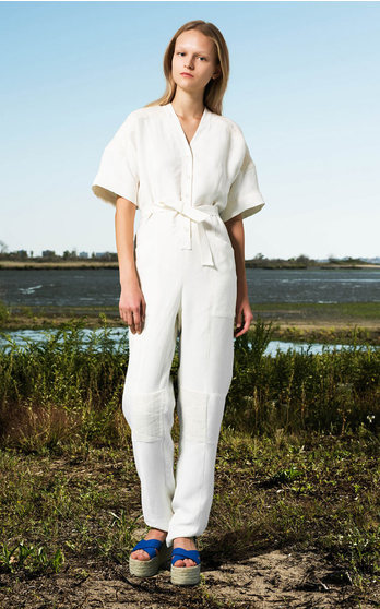 Sea Spring Summer 2016 on ModaOperandi
