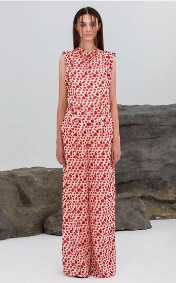 Rhié Spring Summer 2016 on Moda Operandi