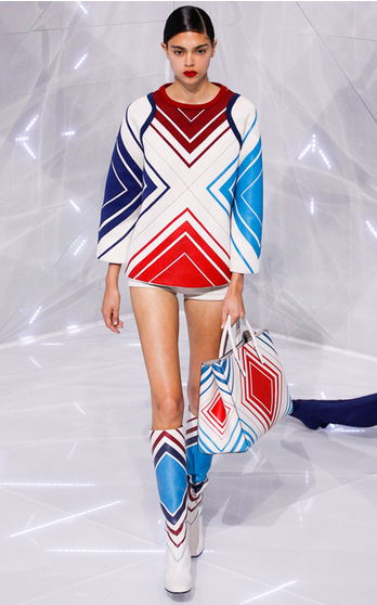 Anya Hindmarch Spring Summer 2016 on ModaOperandi