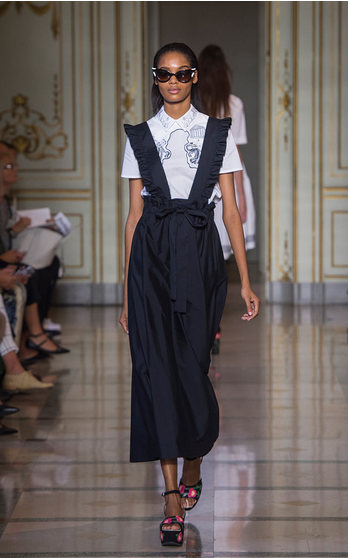 Vivetta Spring Summer 2016 on ModaOperandi
