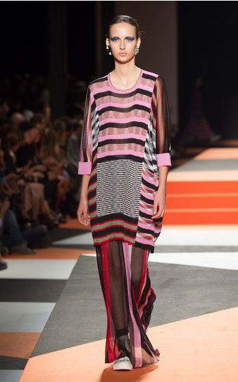 Missoni Spring Summer 2016 on ModaOperandi