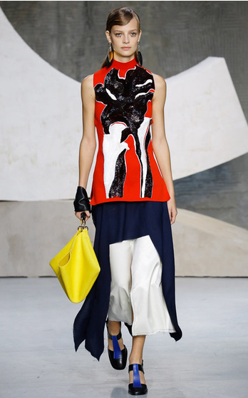 Marni Spring Summer 2016 on ModaOperandi
