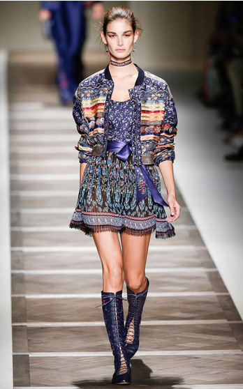 Etro Spring Summer 2016 on ModaOperandi