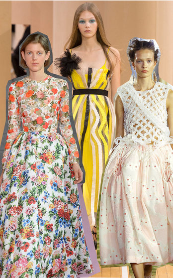 The New Establishment Spring Summer 2016 on ModaOperandi