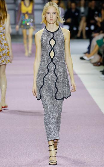 Giambattista Valli Spring Summer 2016 on Moda Operandi