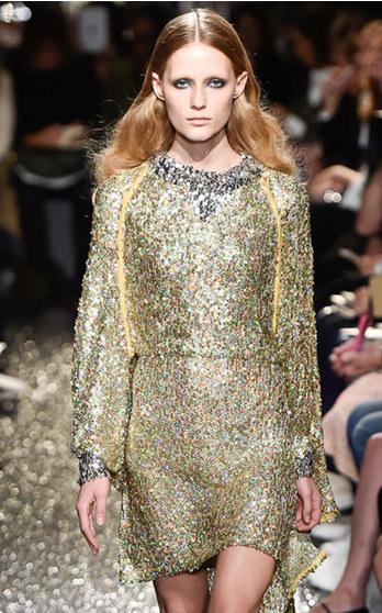 Sonia Rykiel Spring Summer 2016 on Moda Operandi