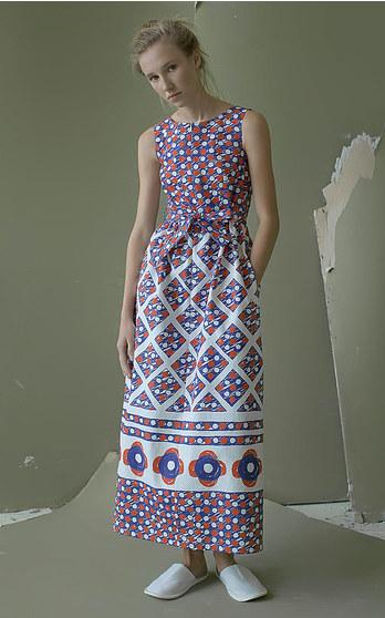 Vika Gazinskaya Spring Summer 2016 on Moda Operandi
