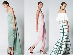 Katie Ermilio Spring Summer 2016 on Moda Operandi