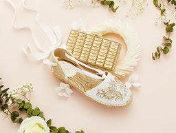 The Bridal Trousseau  Fall/Winter 2016 on Moda Operandi